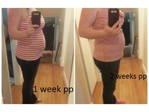 First few weeks progress...